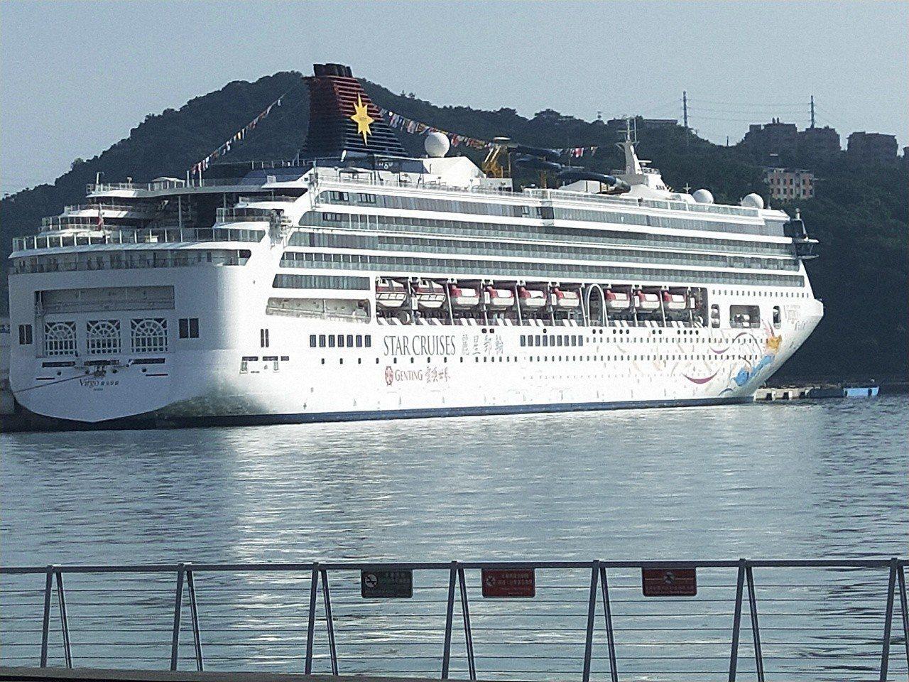 歐洲在台商務協會曾建議中央政府加強對基隆市港的投資,包括將基隆以國際郵輪母港的定...