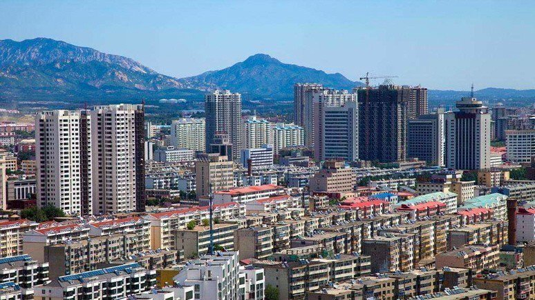 8月大陸70個大中城市房價僅1城下跌,專家認為,官方後續調控加碼的可能性加大。(...