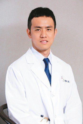 彰濱秀傳微創手術訓練中心院長、一般外科醫師黃士維 圖/秀傳醫院提供