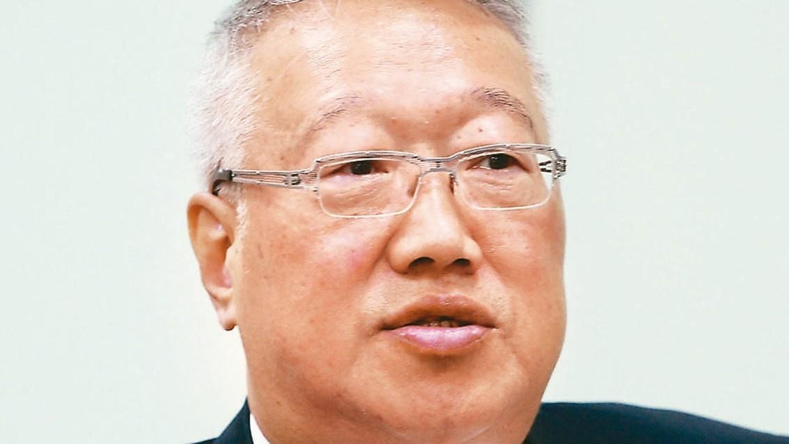正崴董事長郭台強 (本報系資料庫)