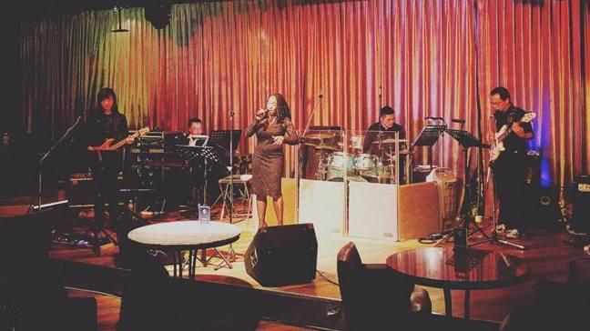 Brown Sugar是台北極具代表性的老牌爵士音樂餐廳。  圖/取自Brown...