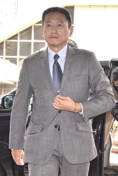 佔中警棍襲擊 朱經緯上訴駁回 即時服刑 香港中國通訊社