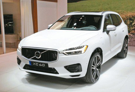 Volvo要求熱賣車款XC60於美國豁免關稅