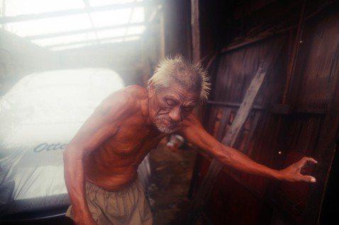 卡加延省的受災居民。 圖/歐新社