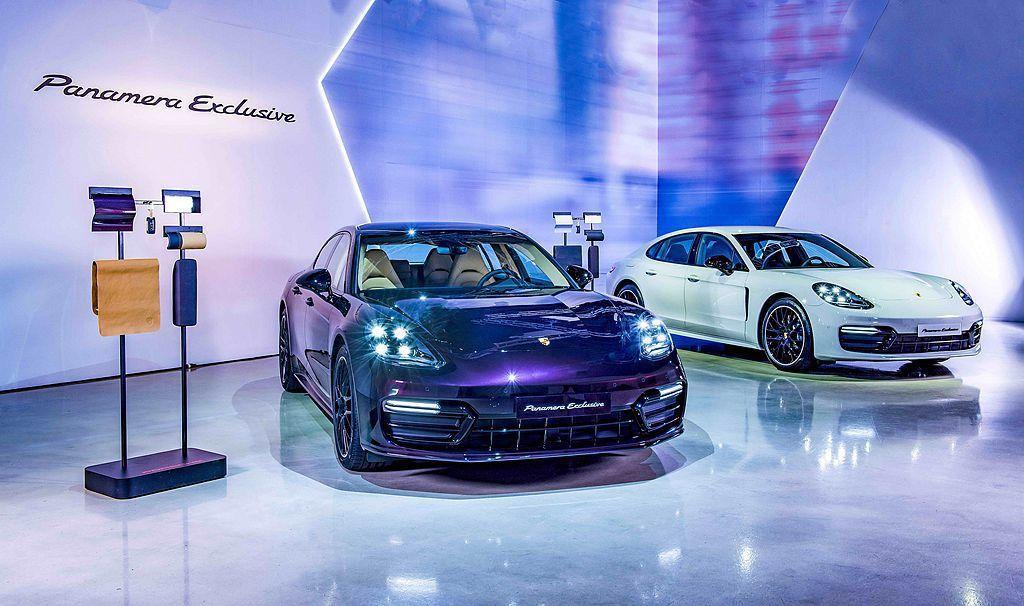 想要擁有客製化專屬車型,台灣保時捷現在已經開放「打造您的保時捷(Porsche ...