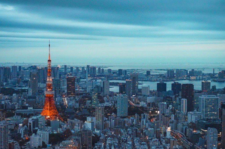 日本即使第一次一個人旅行也能輕易上手。圖/Tripresso旅遊咖提供