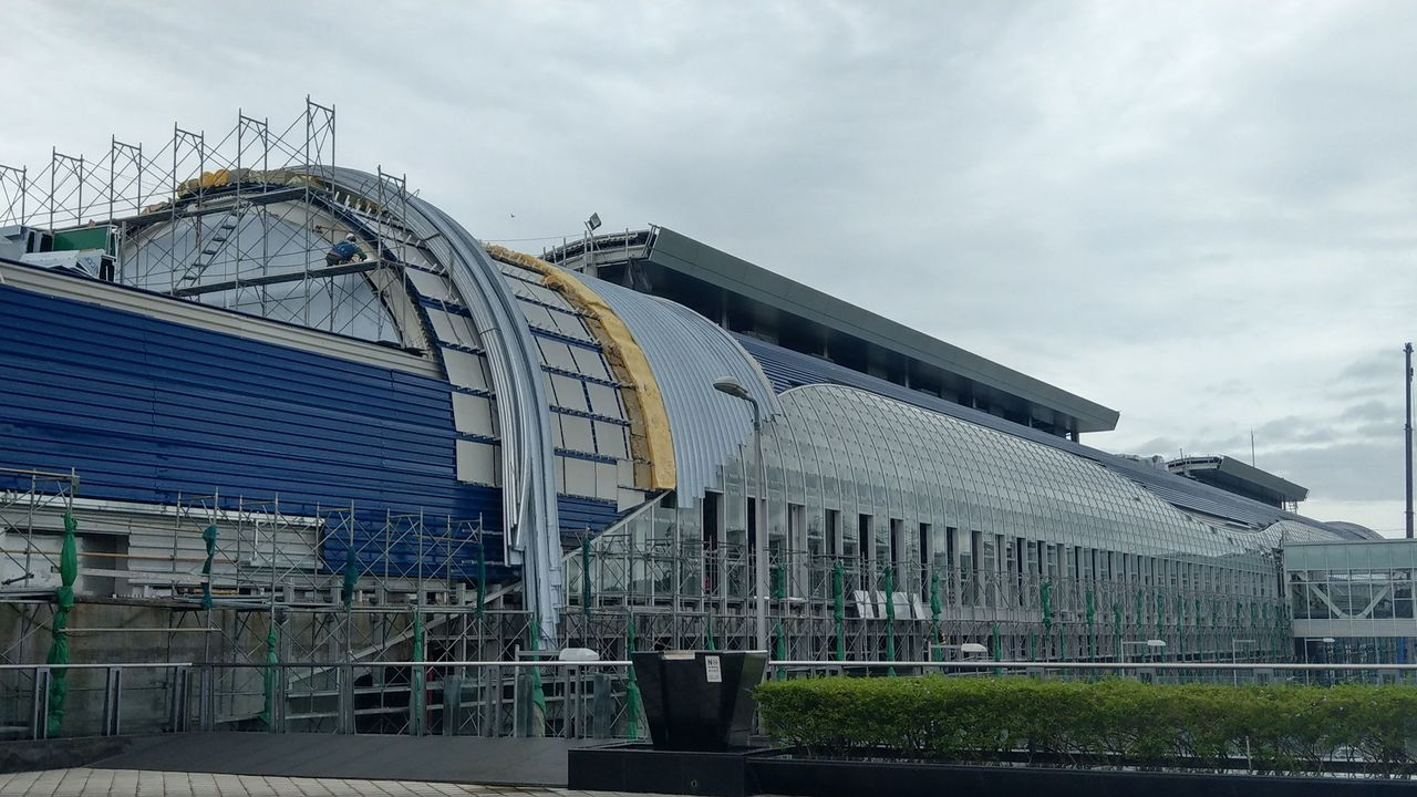 台中捷運與台鐵新烏日站共構,預計2020全線通車,也讓台鐵新烏日站搖身變金雞母。...