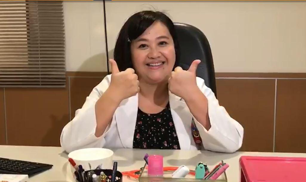 民視醫療喜劇「實習醫師鬥格」又有驚喜客串角色,最近找來金鐘視后鍾欣凌加入演出。圖...