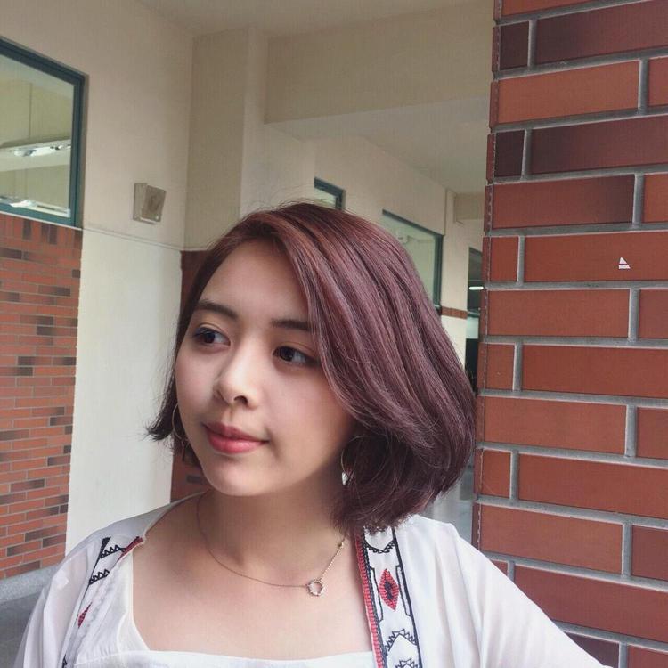 髮型創作/Nick ✂️ 蕭耕豪。圖/StyleMap提供