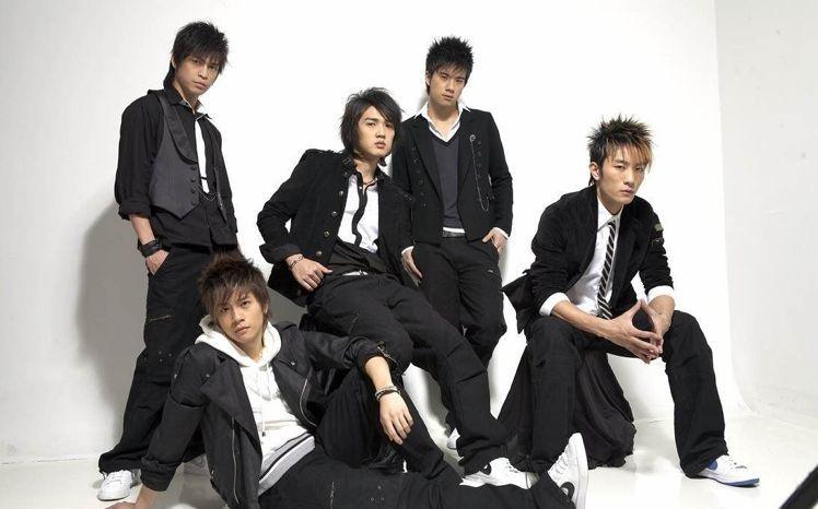 K ONE 5個成員各自有擅長的舞風,像是Gino的Popping、Kido的H...