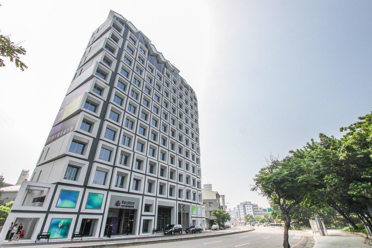 中市今年旅館新設19家,花博預期再帶動觀光商機。圖/台中市政府提供