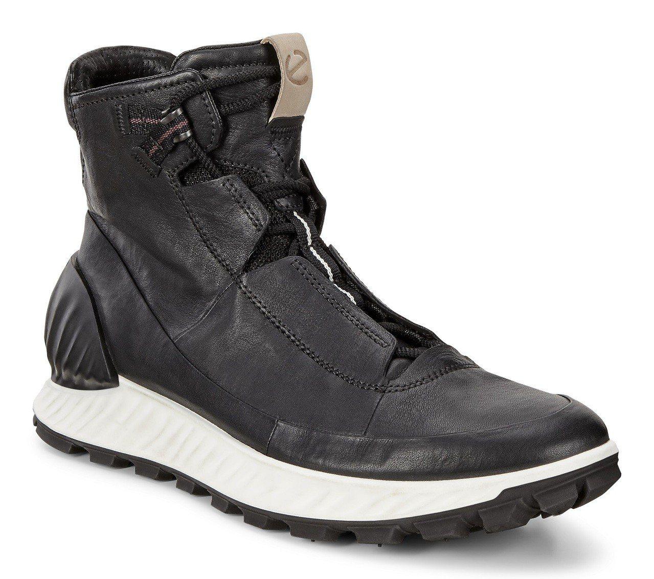 ECCO推全新街頭感設計Exostrike Dyneema款男鞋,10,980元...