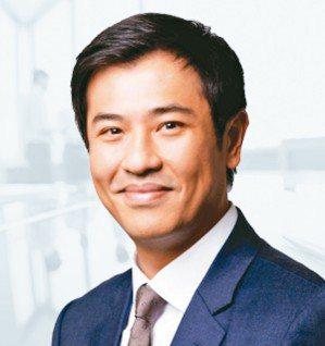 柏瑞投資多元資產管理團隊經理吳重光。 圖/柏瑞投資提供