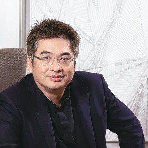 雙鴻董事長林育申 本報系資料庫
