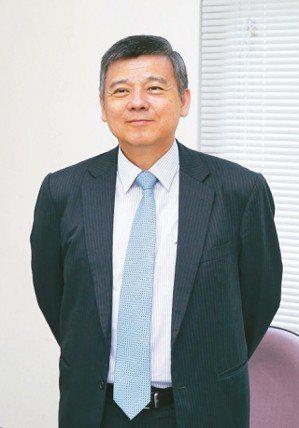 期交所總經理黃炳鈞
