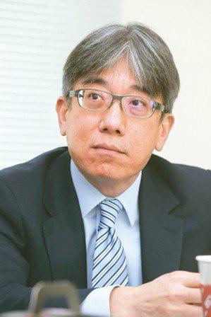 銀行公會財管委員會主委黃以孟