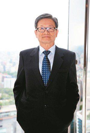 華南金控暨華南銀行董事長吳當傑 (本報系資料庫)