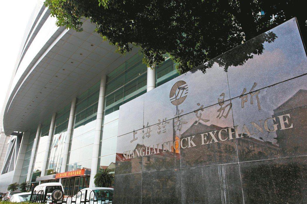 大陸上海A股研擬開放讓未獲利的生技公司在創業板上市。 中新社/提供