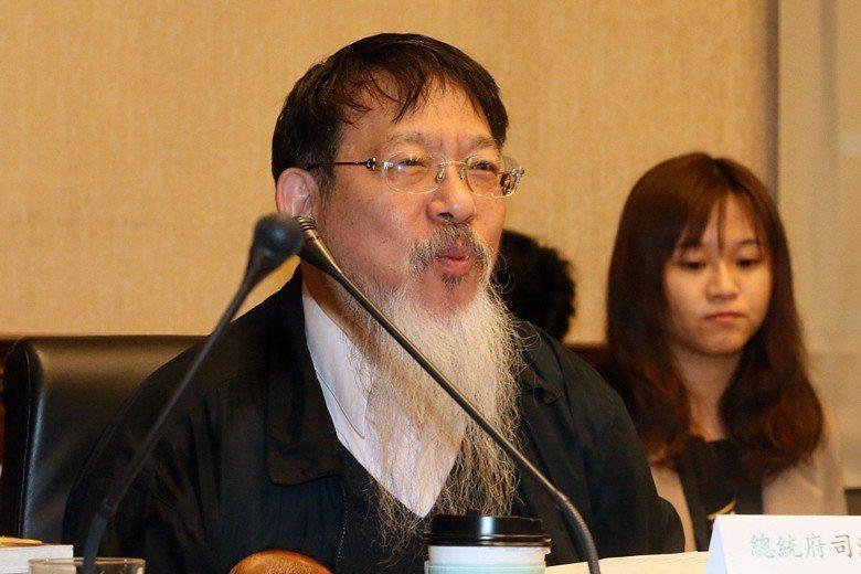 司改國是會議委員之一張靜,同時也為執業律師。 圖/聯合報系資料照