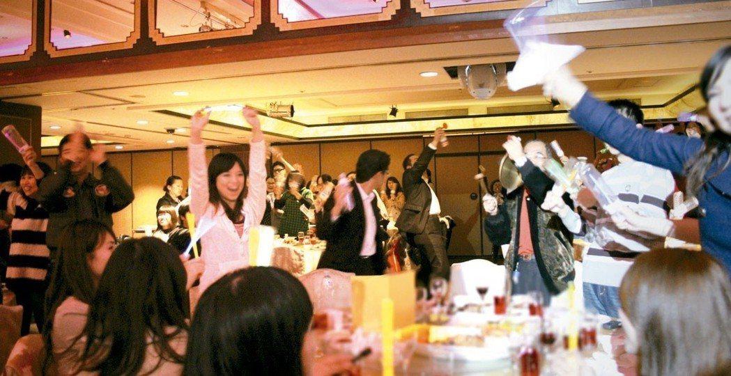 圖片來源/台中金典酒店提供