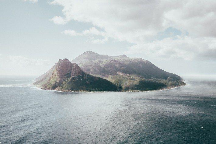 對身處極端氣候最前線的開發中國家和島嶼來說,升溫不高於1.5℃才是最低標準。圖/...