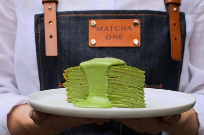 Matcha One。 圖/官方粉絲團