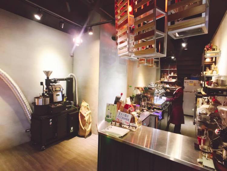 圖/私藏不藏私雜貨咖啡店@FB,Bella儂儂提供