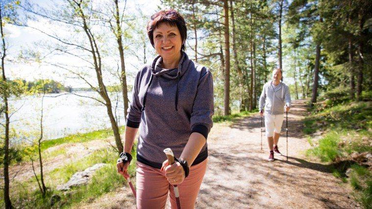 五十肩、關節炎...40歲後該做什麼運動?