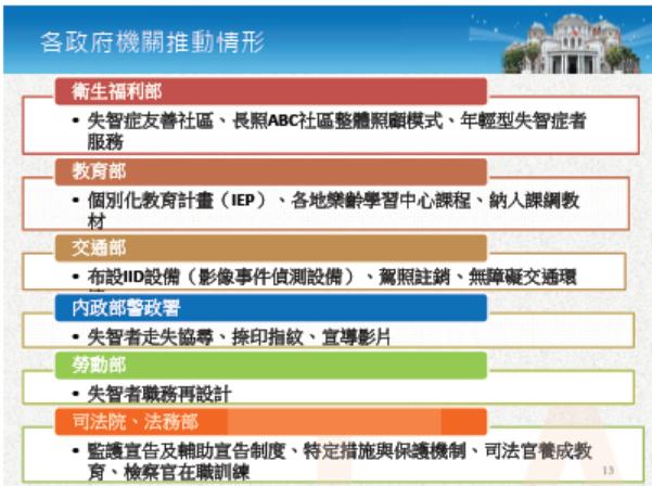林雅鋒監委報告內容 圖片來源/巫瑩慧提供