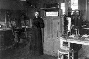 有溫度的科學教育:新課綱為何要重新稱呼「居禮夫人」?