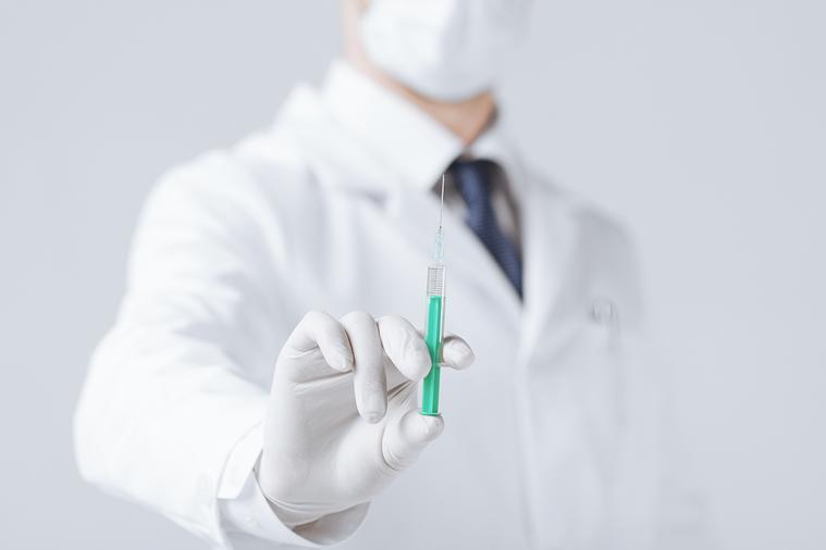 施打破傷風疫苗的目的在於「預防」而非「治療」。 圖/ingimage