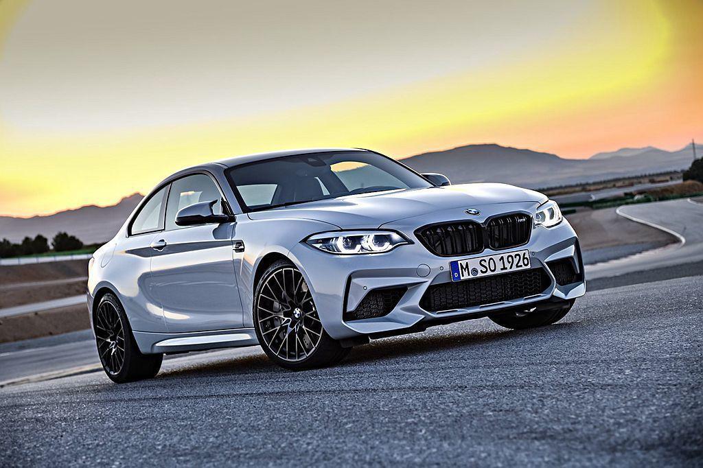 BMW駕駛在英國被認為是最差勁用路人。 圖/BMW提供