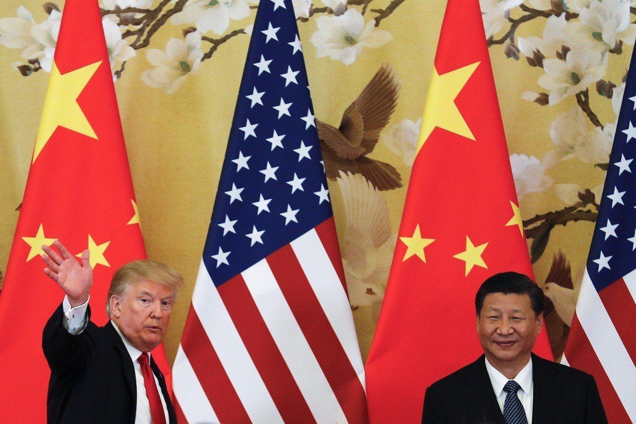 川普政府17日宣布,將對5745個關稅項目、價值約2000億美元的中國進口商品加...