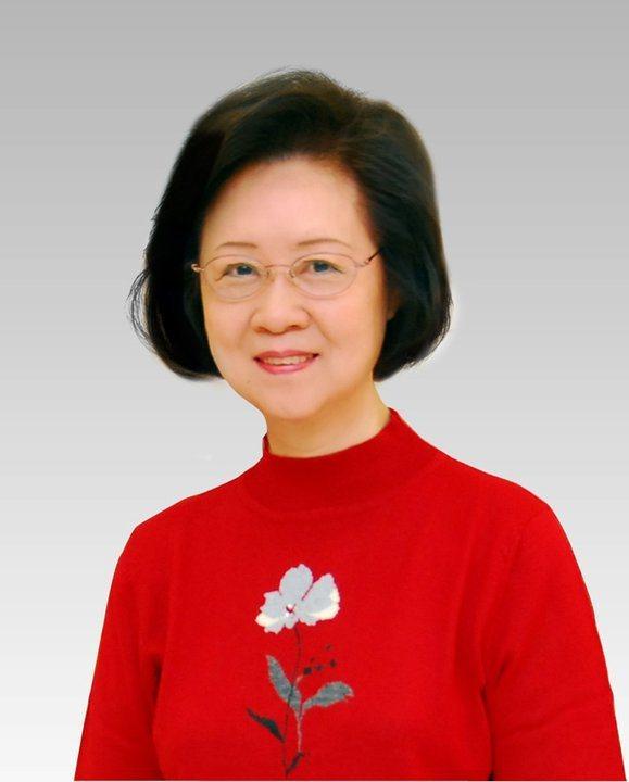 瓊瑤宣布將重拍「還珠格格」。圖/摘自臉書