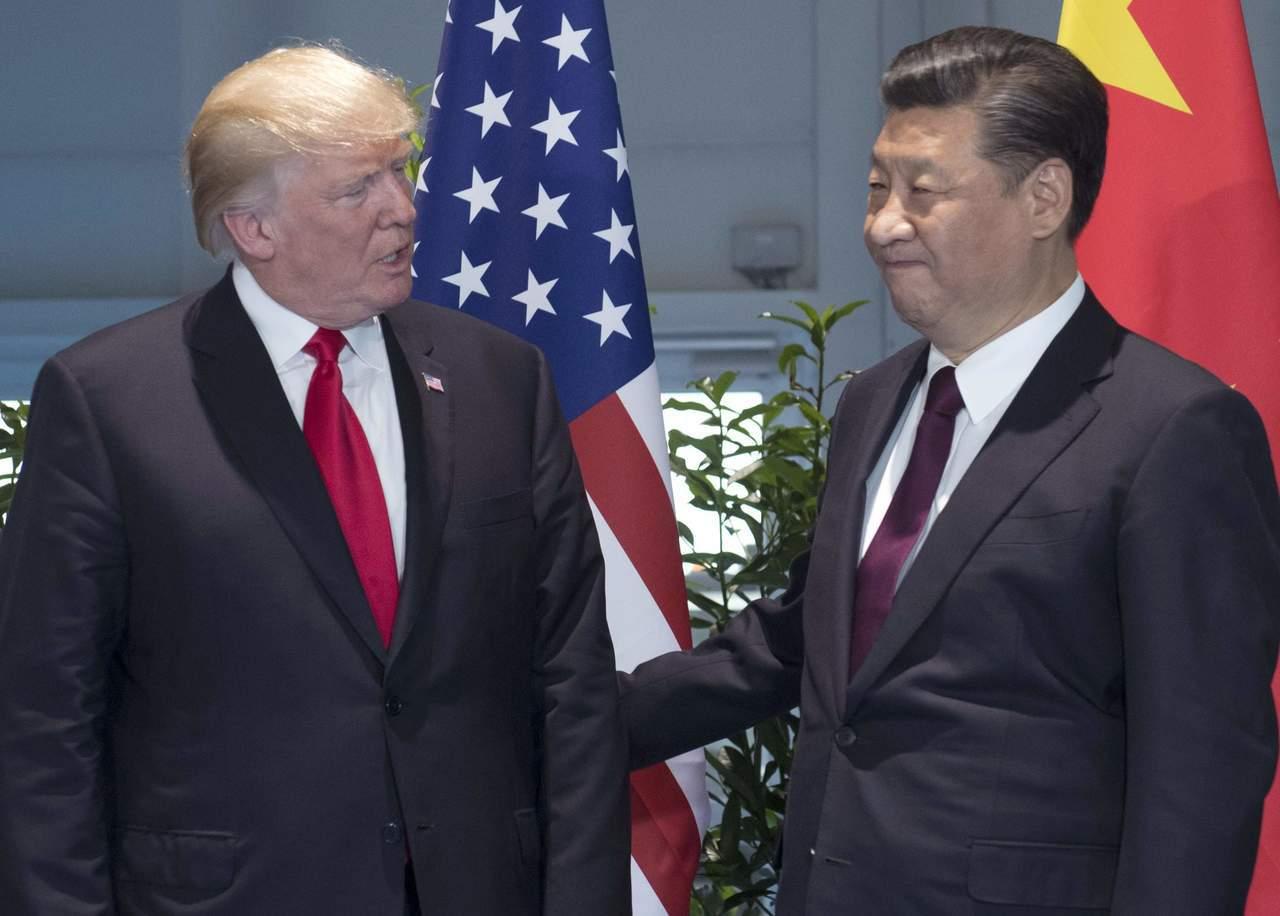 大陸官媒人民日報19日發表評論指出,大陸不會因單邊主義的貿易霸凌而亂了方寸,更不...