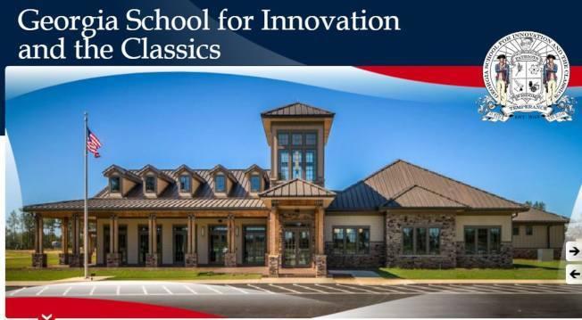 發放體罰同意書的學校Georgia School for Innovation ...