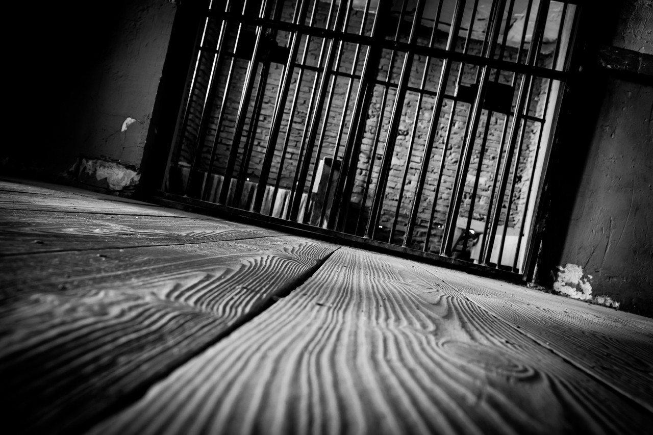 示意圖。西澳的阿卡夏監獄近日爆出有6名女獄警受不了誘惑,和囚犯發生性關係。圖/i...
