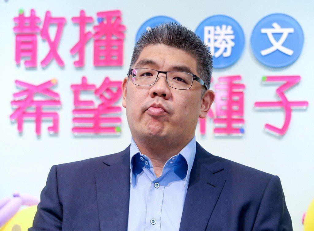 2014年台北市長選舉期間,國民黨北市長參選人連勝文曾表示,希望選舉不再有抹黑、...