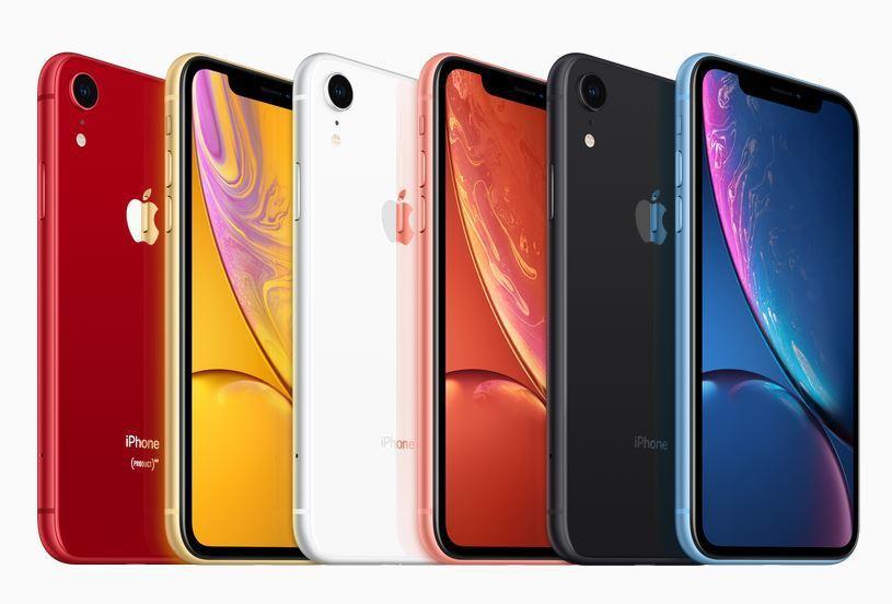 近日蘋果公布新iPhone機種,引發各方關注,其中iPhone XR中的「R」究...