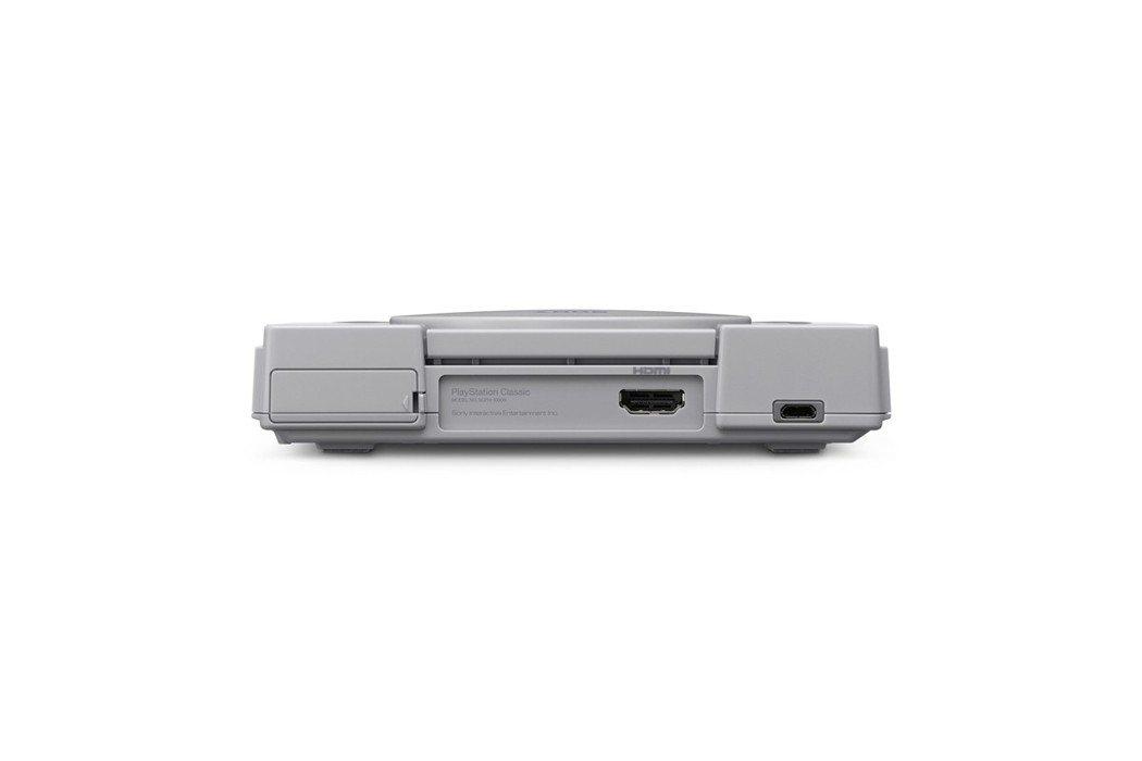 和PS4一樣以HDMI作為轉接。圖/SIET提供