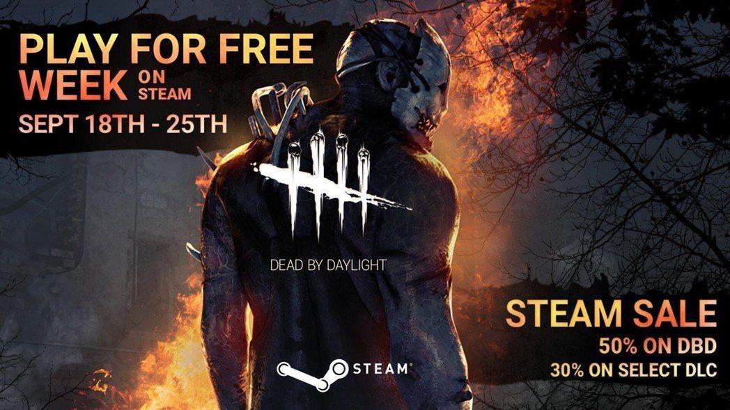 《黎明死線》展開六天的免費試玩。圖/截自Steam