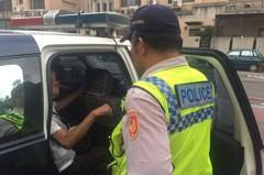 87歲阿嬤會上派出所卻找不到家 原來她兒子是退休警察
