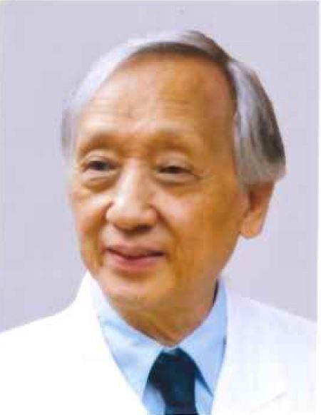 台北榮總前副院長吳香達今晨病逝。 圖/北榮提供