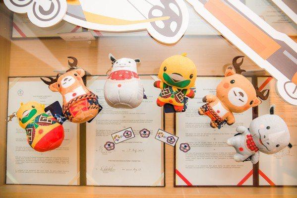 奧林匹克親子運動嘉年華 亞運名將大集合