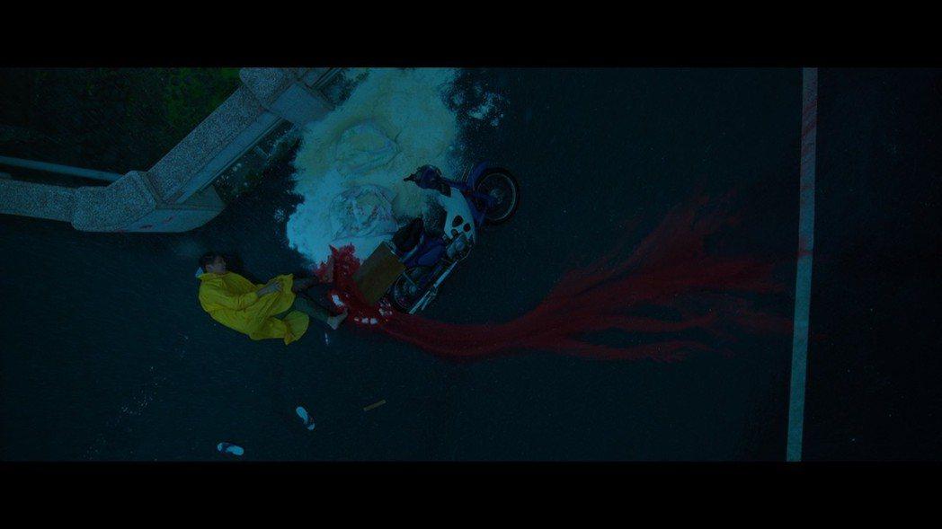 鬥魚」電影版全台熱映中。圖/多曼尼提供