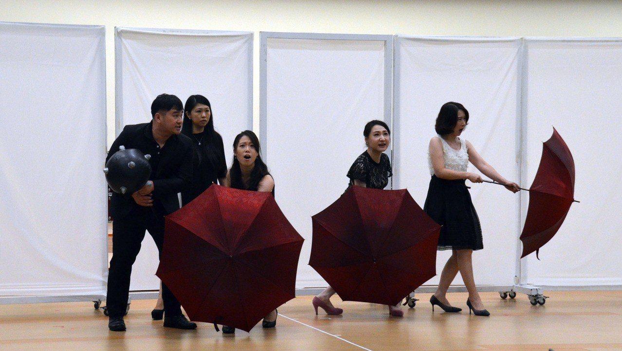 台北愛樂歌劇坊將與長榮交響樂團合作,挑戰全本莫札特「魔笛」歌劇。圖/台北愛樂提供