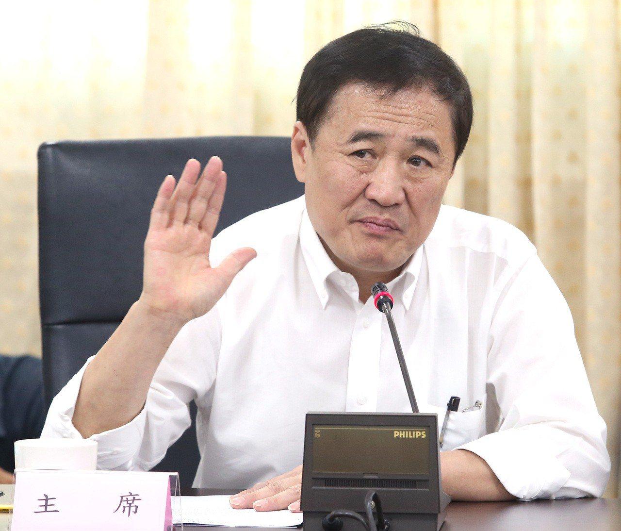 台北市副市長陳景峻。聯合報系資料照片/記者林澔一攝影