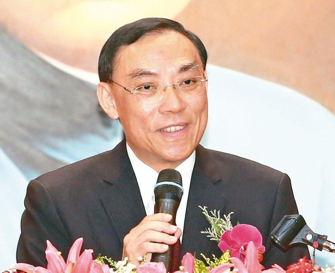 法務部長蔡清祥。 圖/聯合報系資料照片