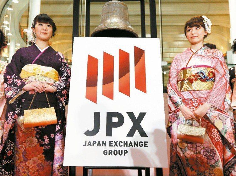 全球股市受到中美貿易大戰影響,幾乎無一倖免,唯獨日本近期表現屹立不搖,追蹤台灣證...