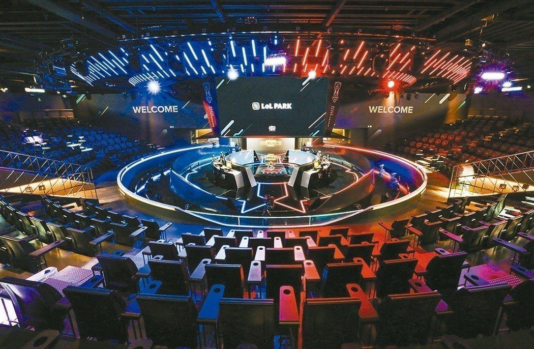 華碩與RIOT Games Korea攜手宣布建立獨家官方硬體合作夥伴關係,全...